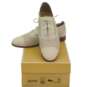 Michael Kors Libby Lace up